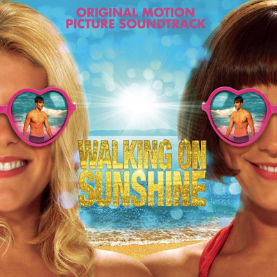 舞力假期 Walking on Sunshine