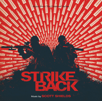 反击 Strike Back