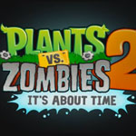 植物大战僵尸2:轮回之战-plants-vs-zombies-2--it's-about-time
