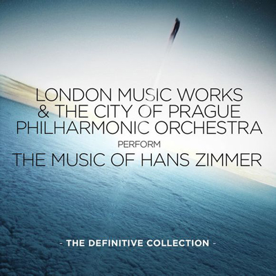 The Music of Hans Zimmer:The Definitive Collection 2014 电影原声音乐百度网盘下载 ost 原声大碟 mp3格式