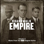大西洋帝国2 Boardwalk Empire Volume 2 (Music From The HBO Original Series)电影原声音乐百度网盘下载 ost原声大碟原声带Soundtrack