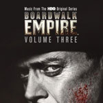 大西洋帝国3 Boardwalk Empire Volume 3 (Music From The HBO Original Series)电影原声音乐百度网盘下载 ost原声大碟原声带Soundtrack
