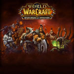魔兽世界:德拉诺之王 WORLD OF WARCRAFT: WARLORDS OF DREANOR