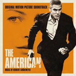 美国人 The American (Original Motion Picture Soundtrack)电影原声音乐百度网盘下载 ost原声大碟原声带Soundtrack
