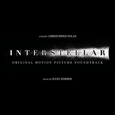 星际穿越 2CD版 INTERSTELLAR SOUNDTRACK (ILLUMINATED STAR PROJECTION EDITION BY HANS ZIMMER)