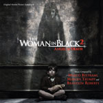 黑衣女人2:死亡天使 The Woman In Black 2 : Angel Of Death (Original Motion Picture Soundtrack)