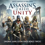 刺客信条:大革命 ASSASSIN'S CREED: UNITY SOUNDTRACK BONUS TRACKS