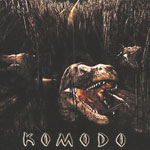 科莫多巨龙 Komodo (Original Motion Picture Soundtrack)