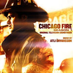 风城火情 Chicago Fire Season 1 (Original Television Soundtrack)