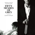 五十度灰 Fifty Shades Of Grey (Original Motion Picture Score)