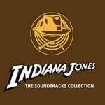 夺宝奇兵 系列电影原声完整版 Indiana Jones The Complete Soundtracks Collection