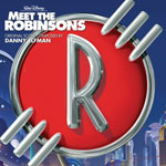 拜见罗宾逊一家 Meet the Robinsons (Soundtrack from the Motion Picture)
