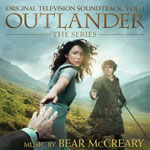古战场传奇 电视剧原声带 第一卷 Outlander: The Series (Original Television Soundtrack, Vol.1)