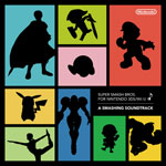 任天堂明星大乱斗3DS/WiiU SUPER SMASH BROS. FOR NINTENDO 3DS / WII U