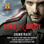 自由之子 Sons of Liberty (Soundtrack)