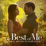有你,生命更完整 The Best of Me (Original Motion Picture Score)