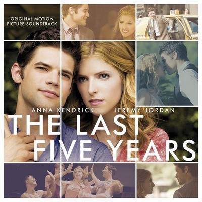 恋恋如歌 The Last Five Years (Original Motion Picture Soundtrack)