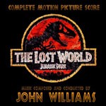 侏罗纪公园2:失落的世界 完整版 The Lost World: Jurassic Park (Original Motion Picture Score COMPLETE)