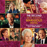 涉外大饭店2 The Second Best Exotic Marigold Hotel (Original Motion Picture Soundtrack)