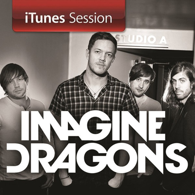 Imagine Dragons - iTunes Session[iTunes Plus AAC]