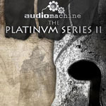 音频白金系列2 The Platinum Series II Gladiators & Monsters