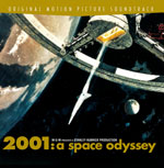 2001太空漫游 2001: A Space Odyssey (Original Motion Picture Soundtrack)