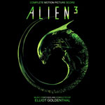 异形3 完整版 Alien 3 (COMPLETE Music from the Original Motion Picture Soundtrack)