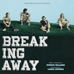 告别昨天 Breaking Away (Original Motion Picture Soundtrack)