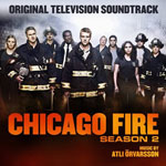 风城火情 第二季 Chicago Fire Season 2 (Original Television Soundtrack)
