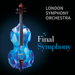 最终幻想交响乐版 FINAL SYMPHONY: MUSIC FROM FINAL FANTASY VI, VII AND X
