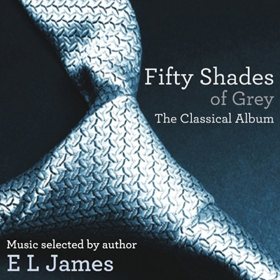 五十度灰:小说概念专辑 Fifty Shades of Grey - The Classical Album