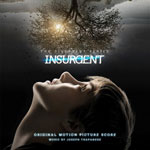 分歧者2:反叛者 Insurgent (Original Motion Picture Score)