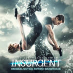 分歧者2:反叛者 Insurgent (Original Motion Picture Soundtrack)
