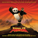 功夫熊猫 Kung Fu Panda (Original Motion Picture Soundtrack)