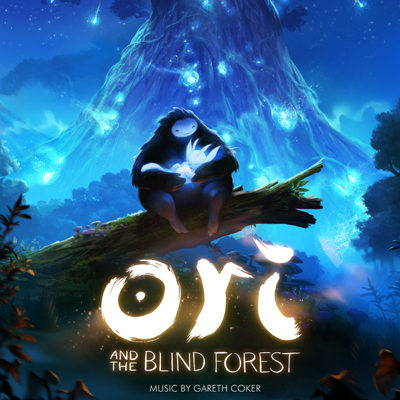 奥里与迷失森林 Ori and the Blind Forest (Original Soundtrack)