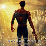 蜘蛛侠2 完整版 SPIDER-MAN 2 SOUNDTRACK (COMPLETE BY DANNY ELFMAN)
