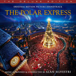 极地特快 扩展版 THE POLAR EXPRESS SOUNDTRACK (DELUXE EDITION BY ALAN SILVESTRI)