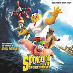 海绵宝宝3D The SpongeBob Movie: Sponge Out of Water (Music From the Motion Picture)