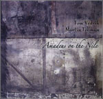 Tom Vedvik & Martin Tillman - Amadeus On The Nile (2007)