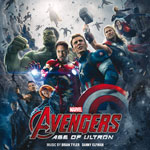 复仇者联盟2:奥创纪元 Avengers: Age of Ultron (Original Motion Picture Soundtrack)