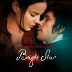 明亮的星 Bright Star Original Motion Picture Soundtrack