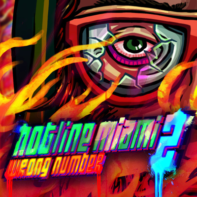 迈阿密热线2:空号 Hotline Miami 2 Wrong Number Soundtrack