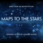 星图 MAPS TO THE STARS SOUNDTRACK (RECORDING SESSIONS BY HOWARD SHORE)