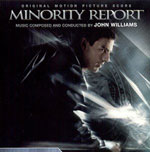 少数派报告 Minority Report (Original Motion Picture Score)