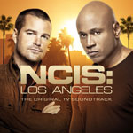 洛杉矶海军犯罪调查处 NCIS: Los Angeles (The Original TV Soundtrack)