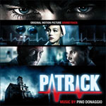帕特里克 Patrick (Original Motion Picture Soundtrack)