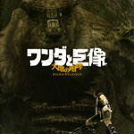 旺达与巨像 SHADOW OF THE COLOSSUS / WANDER AND THE COLOSSUS ~ROAR OF THE EARTH~原声音乐百度网盘下载 ost原声大碟原声带Soundtrack