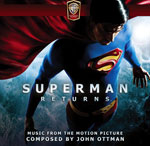 超人归来 扩展版 SUPERMAN RETURNS SOUNDTRACK (EXPANDED BY JOHN OTTMAN)