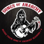 混乱之子 辑1 Songs of Anarchy: Music from Sons of Anarchy Seasons 1-4