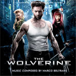 金刚狼 完整版 THE WOLVERINE SOUNDTRACK (COMPLETE BY MARCO BELTRAMI)
